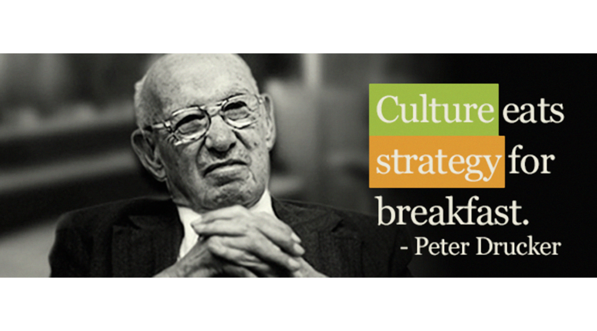 KARA Blog - Culture eats strategy for breakfast